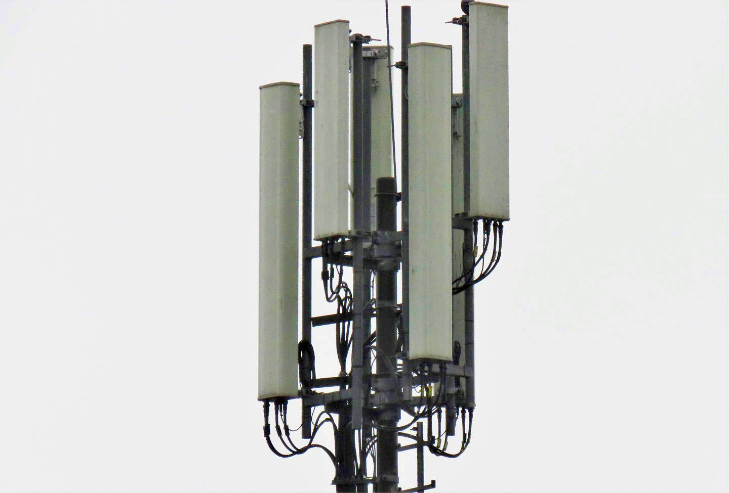 Huawei Antennas used by Orange and T-Mobile